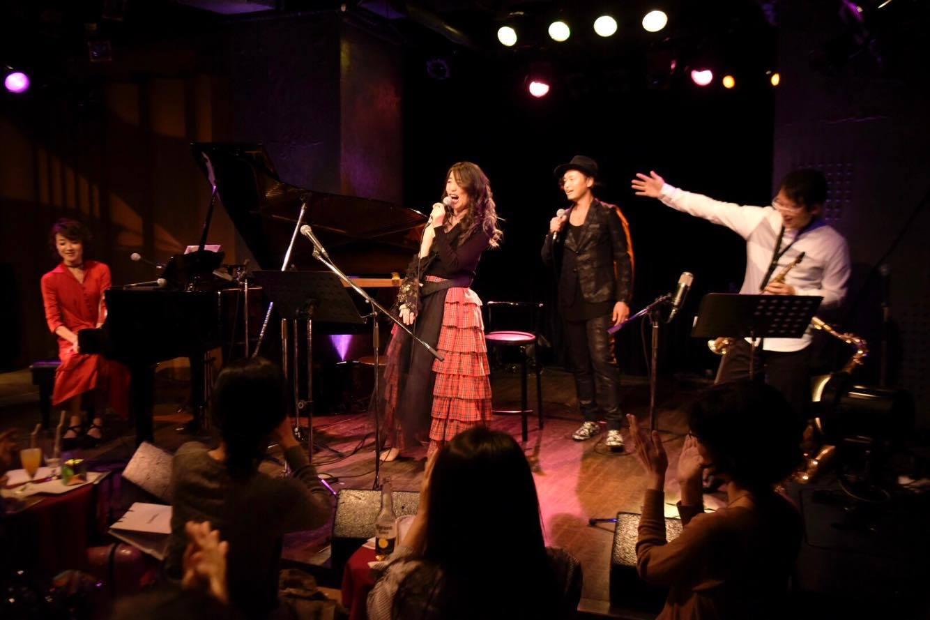魂が共鳴した不思議な空間【10/18ライブ 大塚あやこピアノ&トーク】開催しました