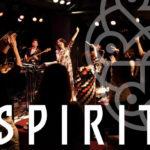心のスイッチを起動するライブ「R-Spirit Vol.2」9/14開催
