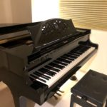 自分とつながるピアノレッスン