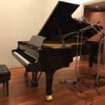 大塚あやこ「森羅万象〜ピアノで語るゼーガペイン〜」メイキング1・レコーディング&ミックス