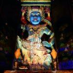 秘仏を守り抜いてきた人たち・紀伊山地〜大峰山系の旅3