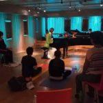 音で自分を整える、サウンド瞑想会10月