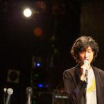 サウンド瞑想会7月、スペシャルゲスト・大島ケンスケさん