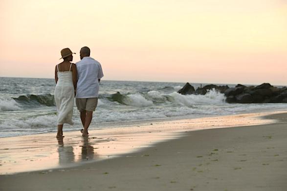 1回のセッションで離婚危機を乗り越えたご夫婦の物語