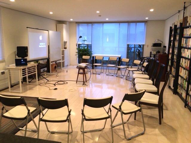 ソノラスタジオにて9/13 開催!根本裕幸さんの「カウンセリング勉強会」
