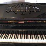 そろそろまたピアノ弾きたくなってきた