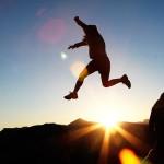 「魂が喜ぶ仕事」をみつけるために・3  決断と行動のステージ