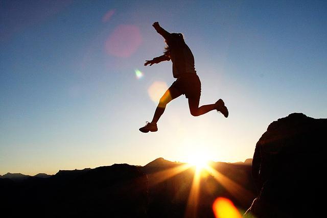 決断と行動のステージ・「魂が喜ぶ仕事」をみつけるために3