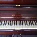 イースタインというピアノ