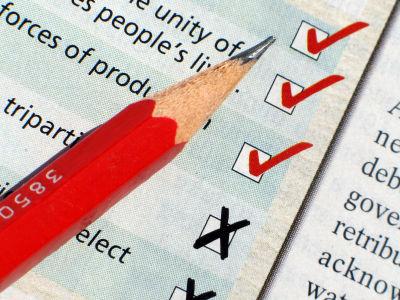 社会人学生の日々 8・試験突入
