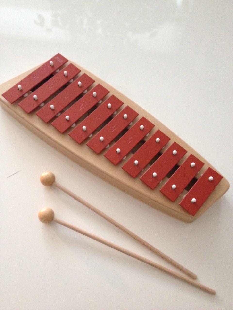 かわいくて優秀な楽器