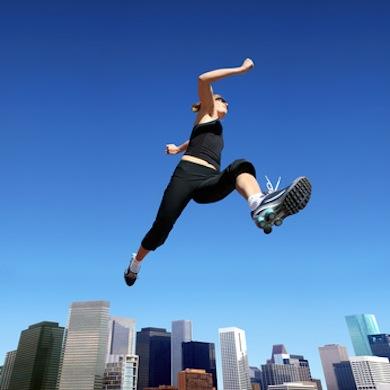 ジャンプさえすれば人生はいくらでも変わる