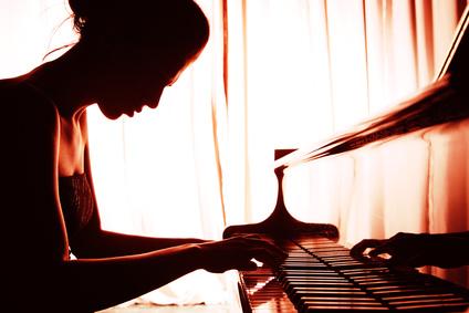 なぜピアノの先生はこわいのか