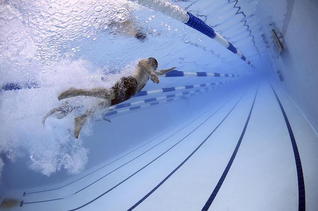ビリーフリセットは「心の水泳マニュアル」